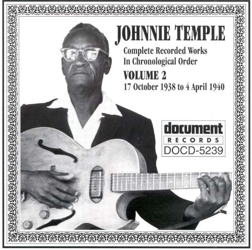 Complete Recorded Works, Vol. 2 (1938-1940)