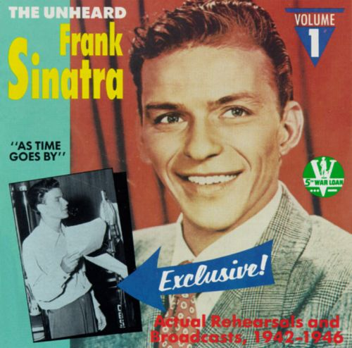 Unheard Frank Sinatra, Vol. 1: As Time Goes By