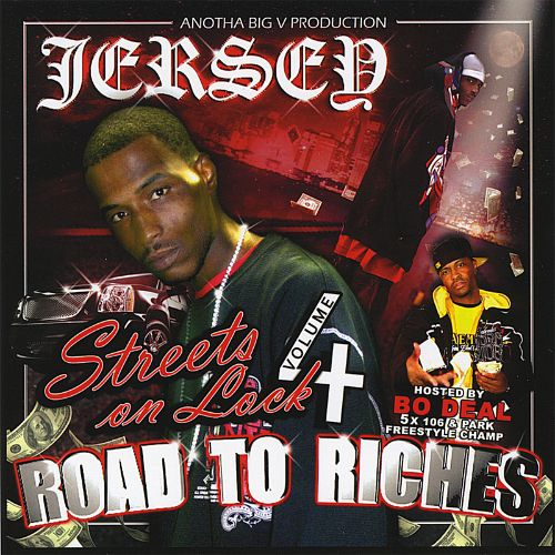 Streets on Lock, Vol 4: Road to Riches