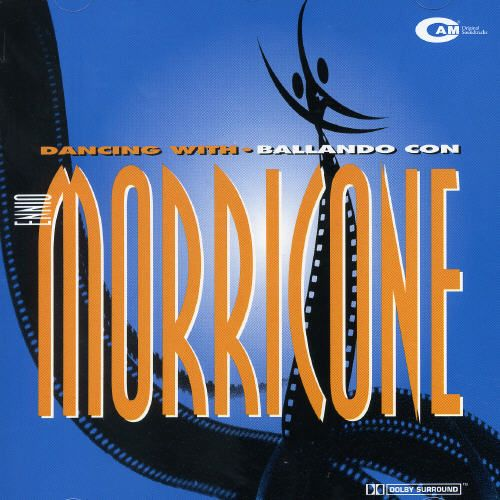 Dancing With Morricone