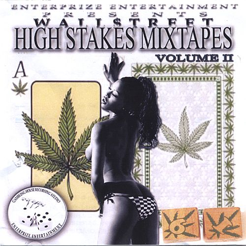 High Stakes Mixtapes, Vol. 2