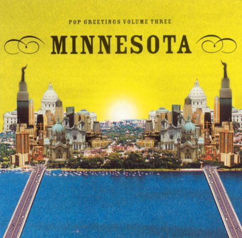 Pop Greetings, Vol. 3: Minnesota [Limited Edtion]