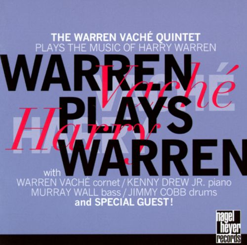 Plays Harry Warren: An Affair to Remember