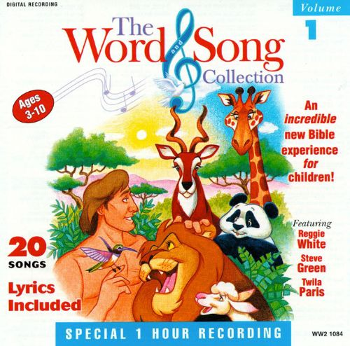 The Word & Song Collection, Vol. 1