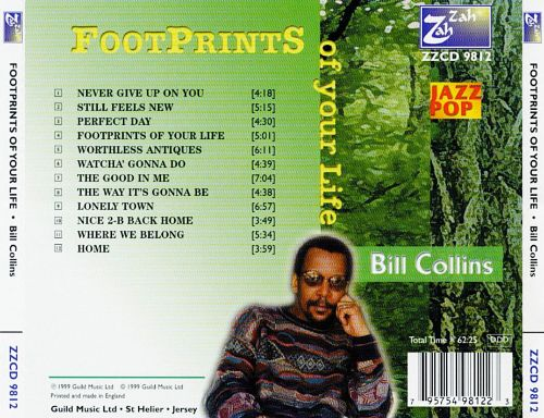 Footprints of Your Life
