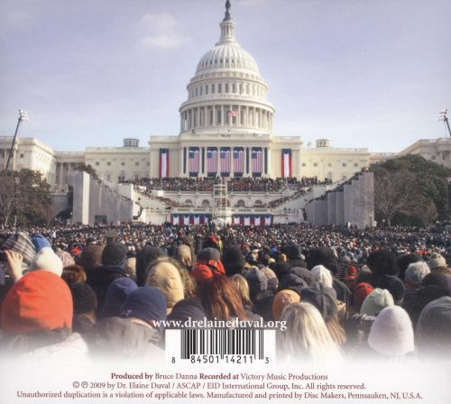 Inauguration Morning Is Resurrection Morning in America!