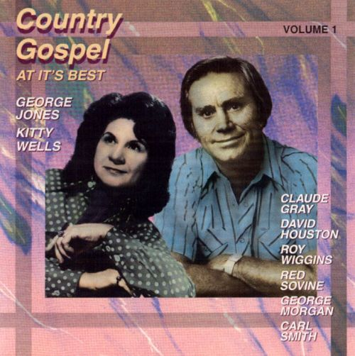 Country Gospel at Its Best, Vol. 1