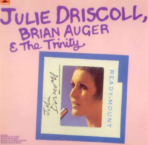 Best of Brian Auger & the Trinity