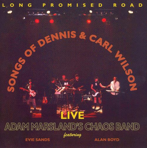 Long Promised Road: Songs of Dennis and Carl Wilson