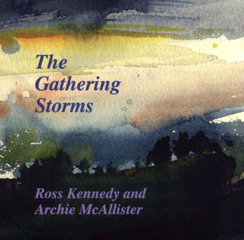 The Gathering Storms