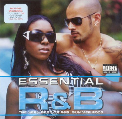 Essential R&B: The Very Best of R&B Summer 2004