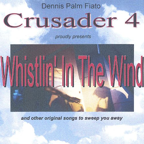 Whistlin' in the Wind