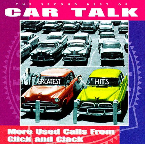The Best of Car Talk, Vol. 2