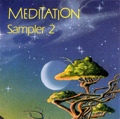 Meditation Sampler, Vol. 2
