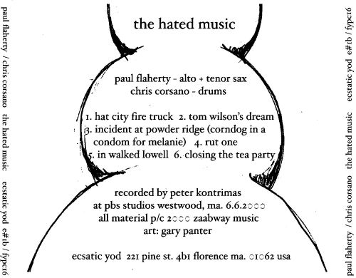 The Hated Music