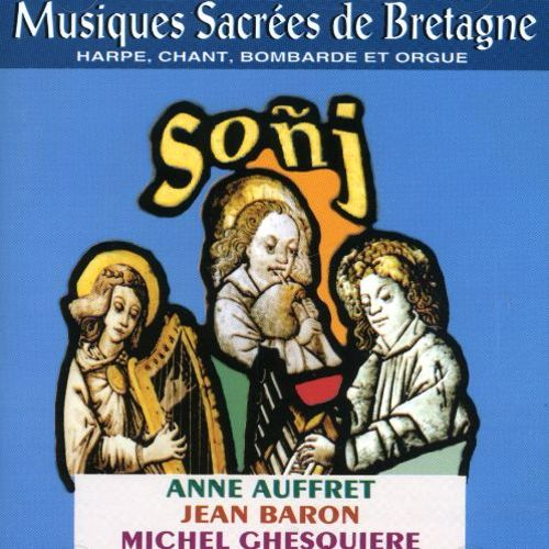 Sacred Music from Brittany