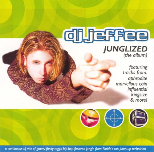 Junglized: The Album