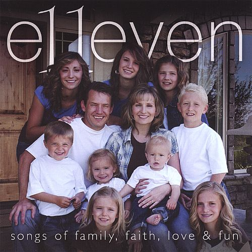 Songs of Family, Faith, Love & Fun