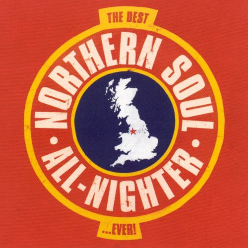 The Best Northern Soul All-Nighter...Ever!