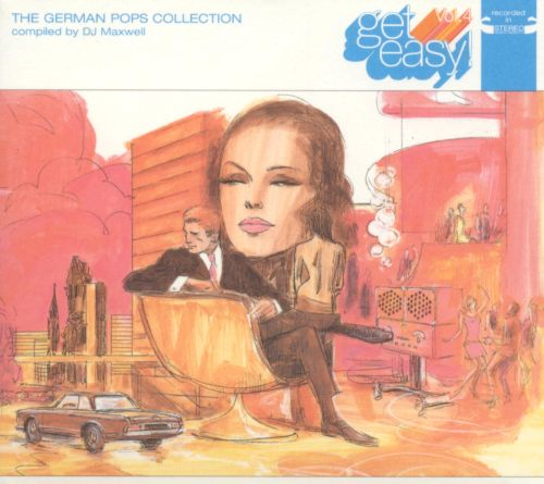 Get Easy, Vol. 4: The German Pops Collection
