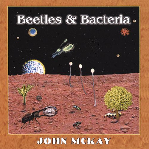 Beetles and Bacteria