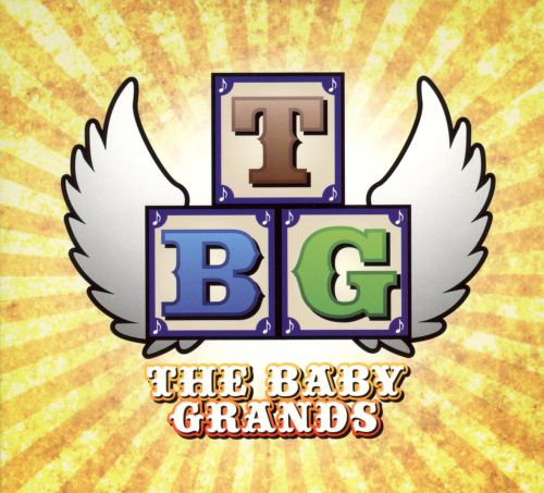 The Baby Grands