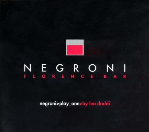 Negroni Play One