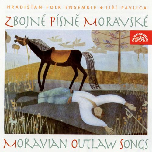 Moravian Outlaw Songs