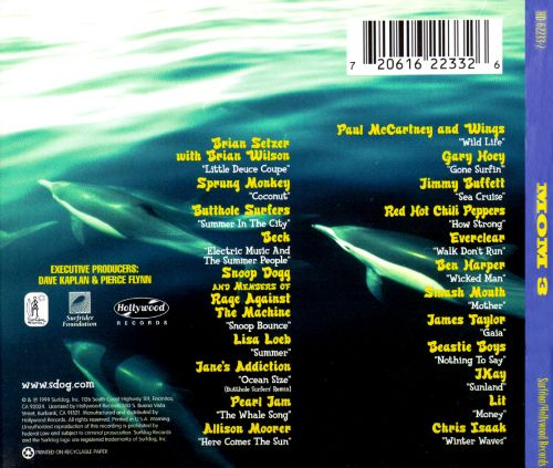 3 Music For Our Mother Ocean