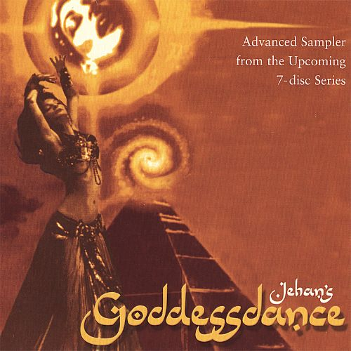 Goddessdance Sampler [2006]