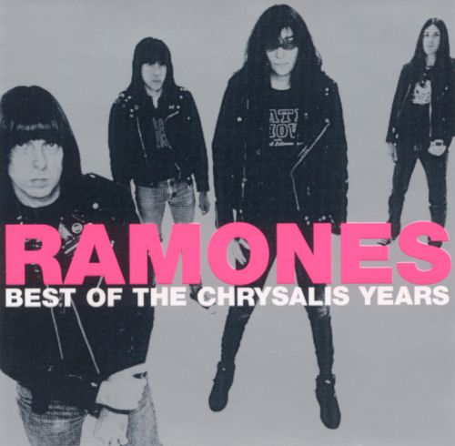 Best of the Chrysalis Years