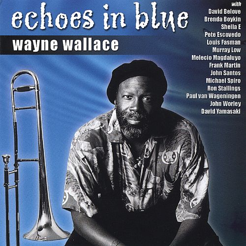 Echoes in Blue