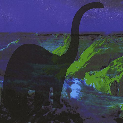 The Brontosaurus LP