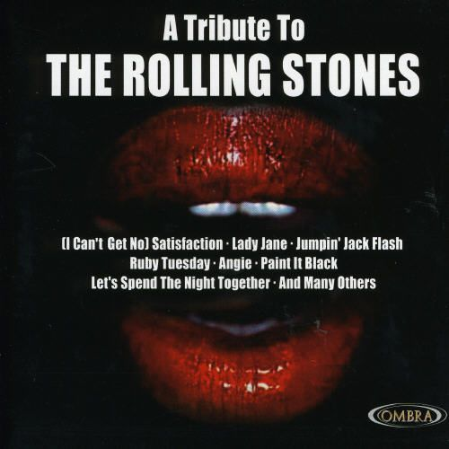 Tribute to the Rolling Stones [Membran]