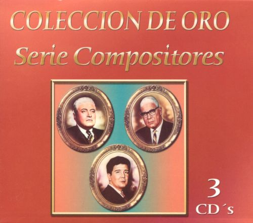 Serie Compositores