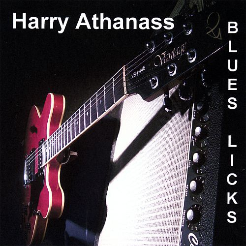 Blues Licks