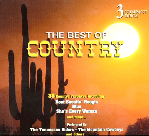 The Best of Country [Deuce]
