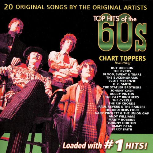 Top songs of the 60s