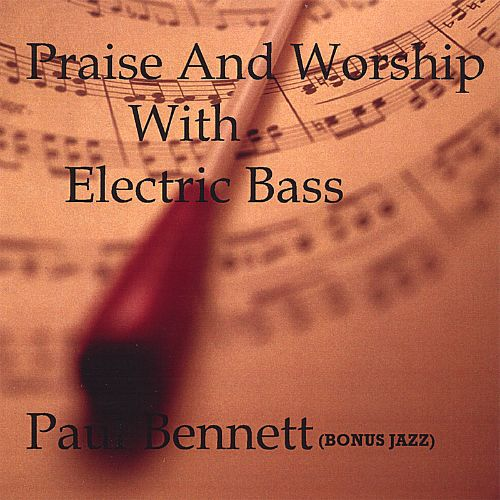 Praise and Worship with Electric Bass