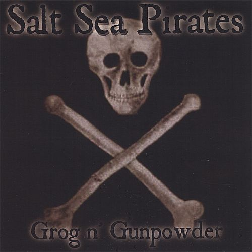 Grog 'n Gunpowder