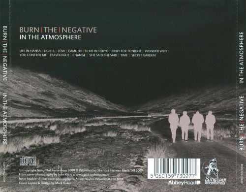 In the Atmosphere