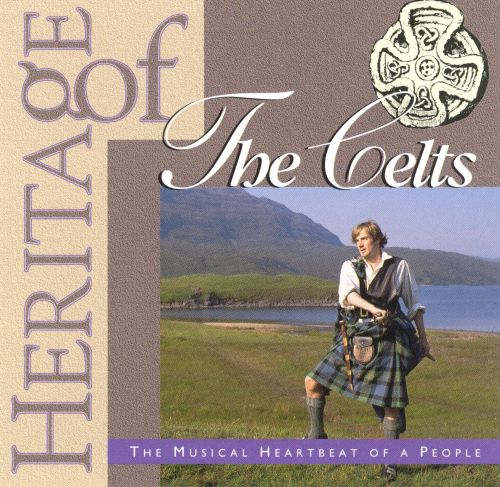 Heritage of the Celts