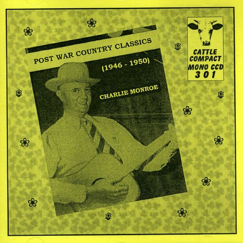 Post-War Country Classics