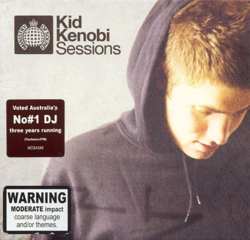 Ministry of Sound Presents: Kid Kenobe Sessions