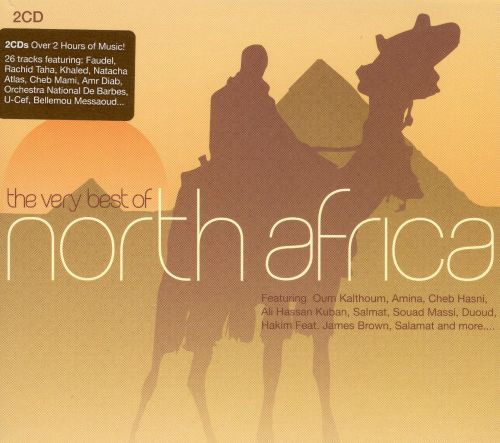 The Very Best of North Africa