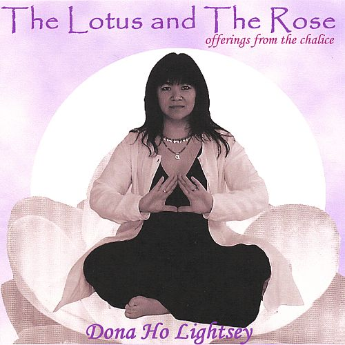 The Lotus and the Rose-Offerings from the Chalice