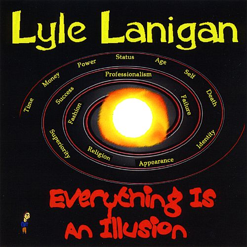 Everything Is an Illusion