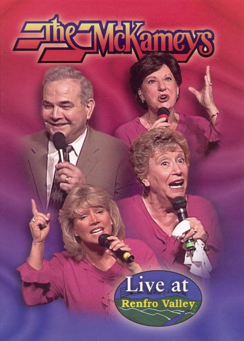 Live at Renfro Valley [DVD]