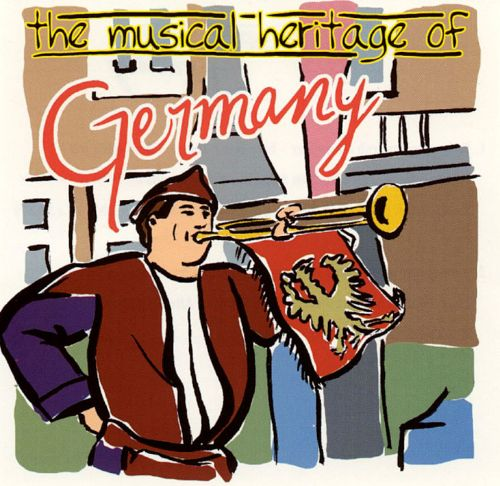 The Musical Heritage of Germany