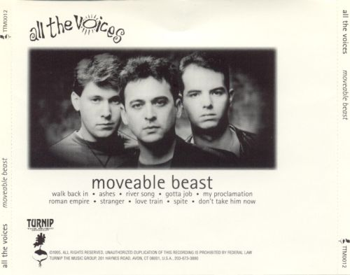 Moveable Beast